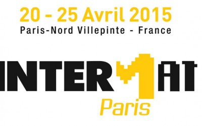intermat paris