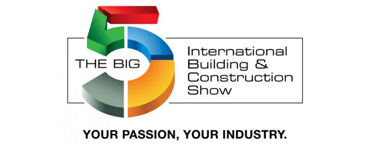 the big5 exhibition